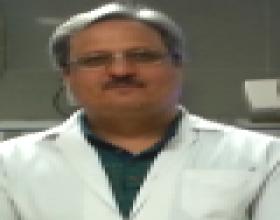 دکتررضا باباپور