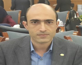 دکترمحمدمهدی عراقی