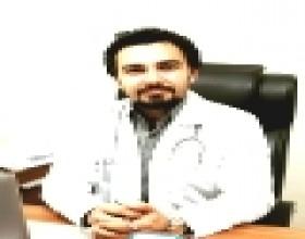 دکترمحمد رادفر