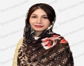 دکترمهرنوش    لوافپور نوری