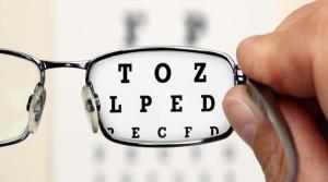 نزدیک بینی چشم